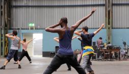 Conny Janssen Danst - 24 uur cultuur preview