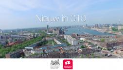 Hogeschool Rotterdam - Nieuw in 010