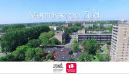 Hogeschool Rotterdam - Mentoren op Zuid